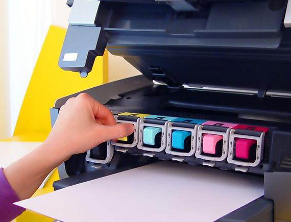 etre un imprimeur vert